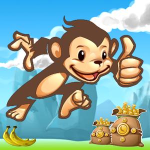 Monkey-run